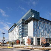 Centennial Place Student Residence Scarborough in Toronto