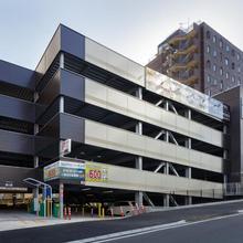 Center Hotel Narita1 in Tokyo