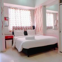 Center Of Jakarta Westmark Studio Apartment By Travelio in Jakarta