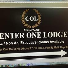 Center One Lodge in Dapoli