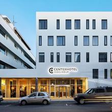 Centerhotel Midgardur in Reykjavik