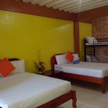 Centillo Travellers Inn in Caticlan