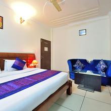 Centra Inn in New Delhi