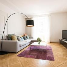 Central Design Apartment By Pinside in Zurich