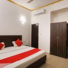 OYO 45552 Central Hotel in Khajuraho