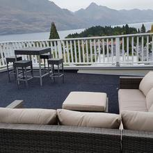 Central Lakeview Lodge in Queenstown