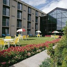 Centre de Congres & Hotel La Sagueneenne in La Baie