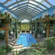 Centre De Congres Et Hotel La Sagueneenne in La Baie