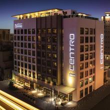 Centro Olaya By Rotana in Riyadh