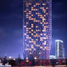 Centro Westside By Rotana in Istanbul