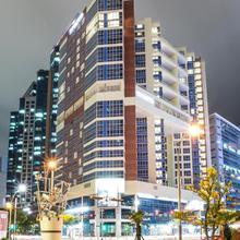 Centum Premier Hotel in Pusan