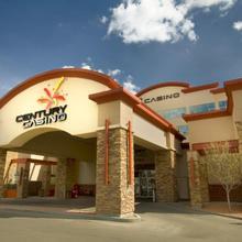 Century Casino & Hotel Edmonton in Edmonton
