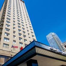 Century Plaza Hotel & Spa in Vancouver