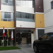 Cesar´s Hotel Carrión in Trujillo