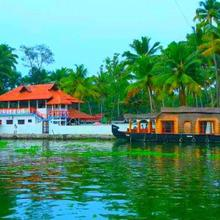 Chaandhni Lake View in Alappuzha