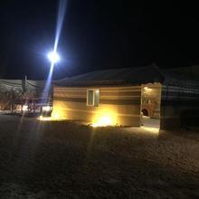 Chadelya Camp in Riyadh