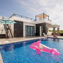 @chain Pool Villa in Hua Hin