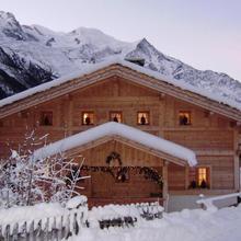 Chalet Altitude 1057 in Chamonix Mont Blanc