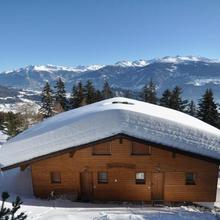 Chalet Brune-haute in Basse-nendaz