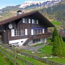 Chalet Chalet Am Schärm in Grindelwald