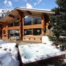 Chalet Des Cimes in Chamonix Mont Blanc
