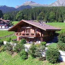 Chalet Heimat - Griwarent Ag in Grindelwald