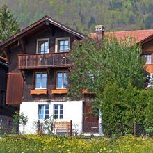 Chalet Hüsli in Grindelwald