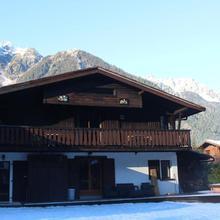 Chalet Japonyard in Chamonix Mont Blanc