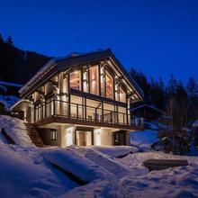 Chalet La Source in Chamonix Mont Blanc