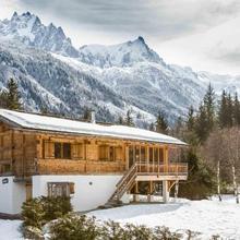 Chalet Les Brimbelles in Chamonix Mont Blanc