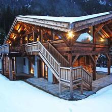 Chalet Les Praz in Chamonix Mont Blanc