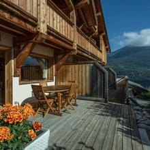 Chalet Loretto in Megeve