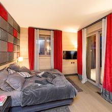 Chalet Migui Luxury Living & Spa *****, Crans Montana in Varen