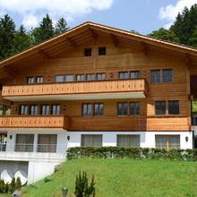 Chalet Mittellegi in Grindelwald
