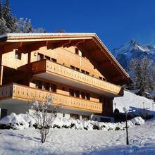 Chalet Ostegg in Grindelwald