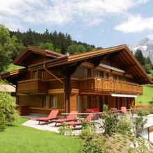 Chalet Princess - Griwarent Ag in Grindelwald
