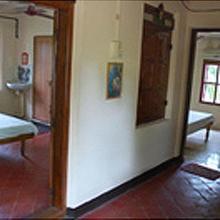 Chalet Regency in Kumarakom