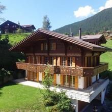 Chalet Rivendell - Griwarent Ag in Grindelwald