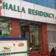 Challa Residency in Rajahmundry