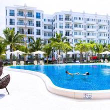 Cham Oasis Nha Trang Resort Condotel in Nha Trang