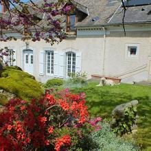 Chambres d'Hôtes Anousta in Coarraze