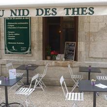 Chambres d'Hôtes Au Nid Des Thés in Lasserre