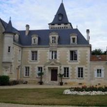 Chambres d'Hôtes Château de Bellevue in Boscamnant
