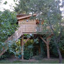Chambres d'Hôtes de la Vallée Javot in Machault