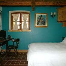 Chambres d'Hôtes La Stoob in Osthoffen