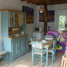 Chambres d'hôtes Legros in Vouzeron