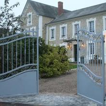 Chambres d'Hôtes Les Champs Français in Anctoville