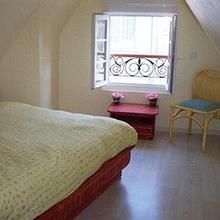 Chambres d'Hôtes Villa Aggarthi in Balleroy