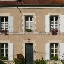 Chambres d'hôtes Villa Gael in Moulidars