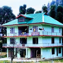 Chambyal Home Stay in Mandi